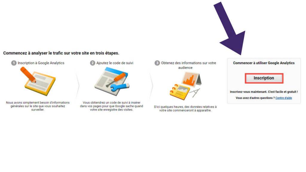 Création-Compte-Google-Analytics-ecommerce