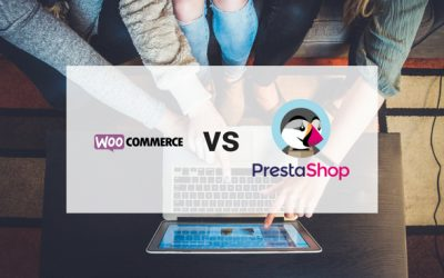 Woocommerce vs Prestashop : Comparatif des solutions e-commerce gratuites